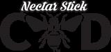 CBD Logo black logo top 300px